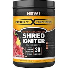 Shred Igniter review